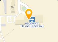 ПСКОВАВИА, ОАО