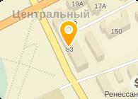 ЦЕНТРАЛЬНАЯ, МУП