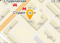 ДАНА ЦЕНТР СВАДЕБНОЙ МОДЫ, ООО
