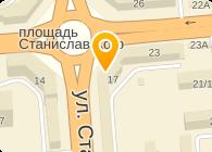 НА ПЛ. СТАНИСЛАВСКОГО, ООО