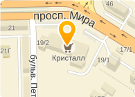 КРИСТАЛЛ КДЦ
