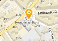 ЭКОНОМИКС-БАНК КБ