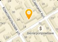 САЛОН-МАГАЗИН ИНТЕРСТРОЙСЕРВИС
