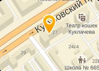 Дополнительный офис Кутузовский