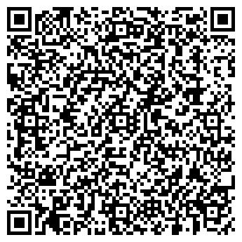 """QR-код с контактной информацией организации Аптека """"Ладушка"""""""