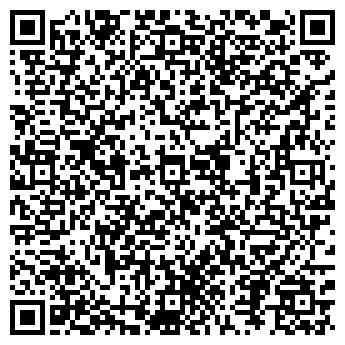QR-код с контактной информацией организации PIAPRIMA