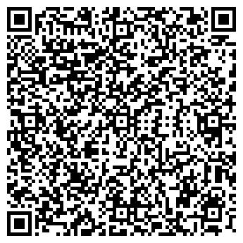 QR-код с контактной информацией организации PULL & BEAR