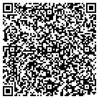 QR-код с контактной информацией организации SHARUEL