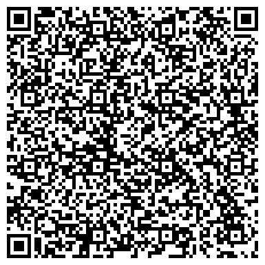 QR-код с контактной информацией организации ООО Имидж, спортивно-оздоровительный комплекс
