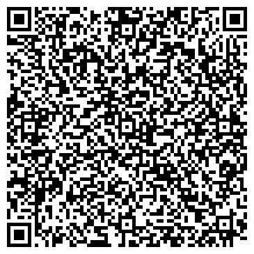 """QR-код с контактной информацией организации ООО """"Смак"""" """"Тарелка"""""""