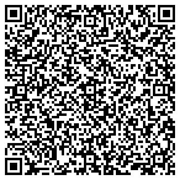 QR-код с контактной информацией организации TRUSSARDI JEANS