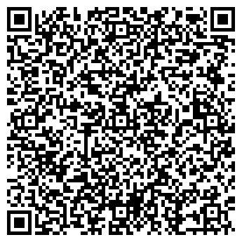 QR-код с контактной информацией организации VIRSAVIA