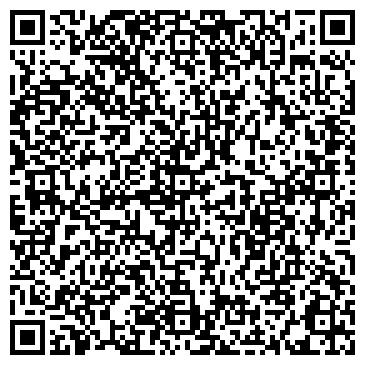 QR-код с контактной информацией организации DOUGLAS RIVOLI