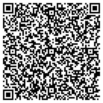 QR-код с контактной информацией организации FRESH LINE