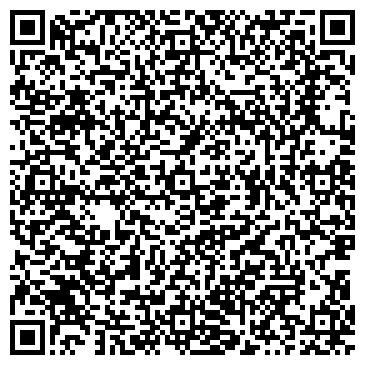 QR-код с контактной информацией организации Кристалл Сервис Быт
