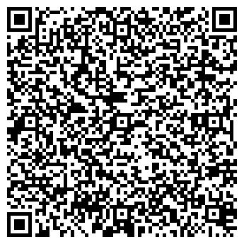 QR-код с контактной информацией организации STYLIST