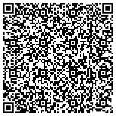 """QR-код с контактной информацией организации """"Центр развития ребёнка - детский сад № 411"""""""