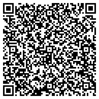 QR-код с контактной информацией организации САУНА