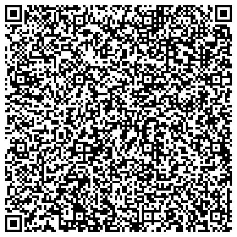 QR-код с контактной информацией организации ФГУ ГОСУДАРСТВЕННЫЙ НАУЧНЫЙ ЦЕНТР ЛАЗЕРНОЙ МЕДИЦИНЫ