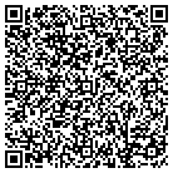 QR-код с контактной информацией организации ООО Авторада