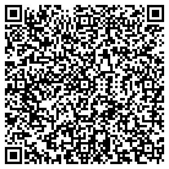 QR-код с контактной информацией организации ФРАТЕЛЛО