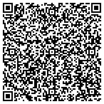 QR-код с контактной информацией организации 101 праздник, ИП Мамонтов Ю.Б.