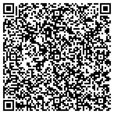 QR-код с контактной информацией организации Лелик и Болик