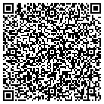 QR-код с контактной информацией организации ЭЛЕКТРА-МК