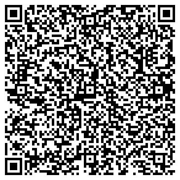 """QR-код с контактной информацией организации """"Aquarela"""""""
