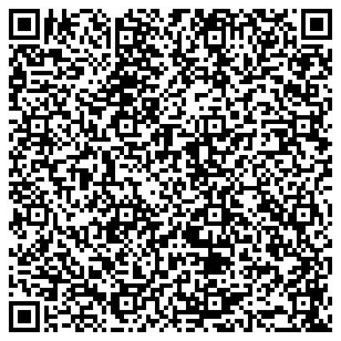 QR-код с контактной информацией организации ЦЕНТР ОБРАЗОВАНИЯ № 1465 ИМ. АДМИРАЛА Н.Г. КУЗНЕЦОВА