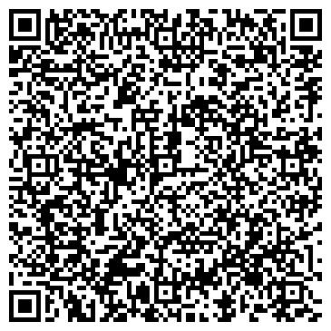 QR-код с контактной информацией организации ИДЕЯ ПРИНТ