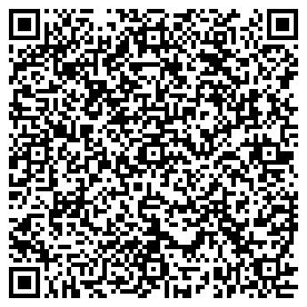 QR-код с контактной информацией организации ШКОЛА № 75