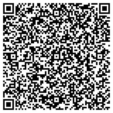 QR-код с контактной информацией организации Импульс Ком