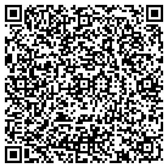 QR-код с контактной информацией организации ШКОЛА № 665