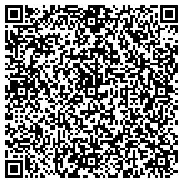 QR-код с контактной информацией организации «СПАСЕНИЕ»