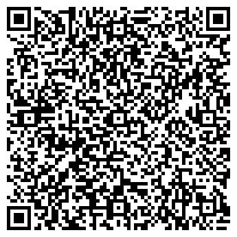 QR-код с контактной информацией организации ЛОРА СТАЙЛ