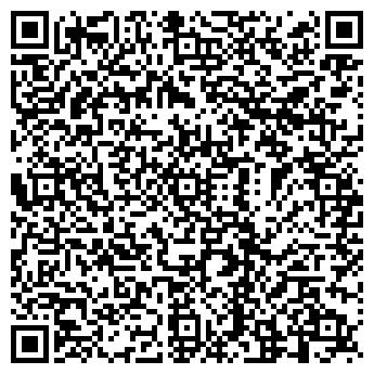 QR-код с контактной информацией организации EXPRESSNAILS