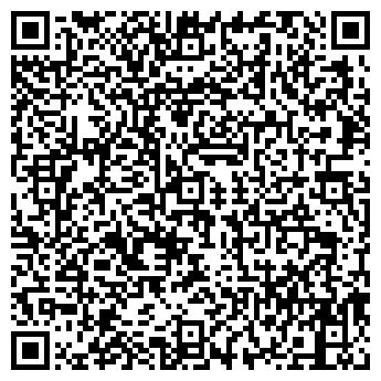QR-код с контактной информацией организации ЛА ФАМИЛЬЯ