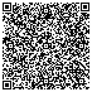 QR-код с контактной информацией организации УПРАВА РАЙОНА КОСИНО-УХТОМСКИЙ