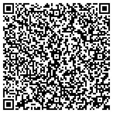 QR-код с контактной информацией организации ГЕЯ