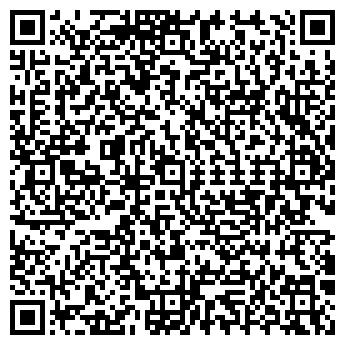 QR-код с контактной информацией организации ДЕССАНЖ