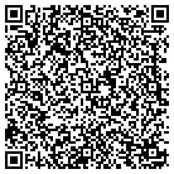 QR-код с контактной информацией организации ИРИНА БАРАНОВА