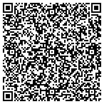 QR-код с контактной информацией организации КУТУЗОВСКИЙ-ДК