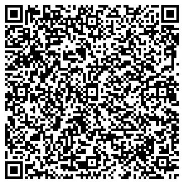 QR-код с контактной информацией организации Клининг 911