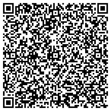 QR-код с контактной информацией организации ООО MARTINEX ПЕРМСКИЙ ФИЛИАЛ
