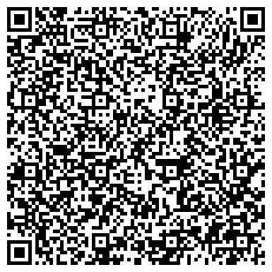 QR-код с контактной информацией организации ОБЪЕДИНЁННЫЙ ВОЕННЫЙ КОМИССАРИАТ ПЕРОВСКОГО РАЙОНА