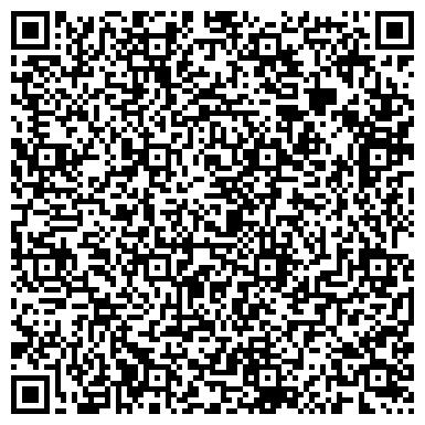 QR-код с контактной информацией организации Алтай Шервуд
