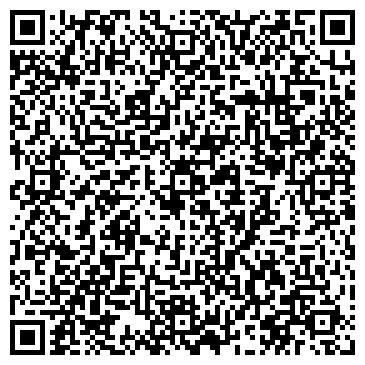 QR-код с контактной информацией организации САЛОН ПО ОБСЛУЖИВАНИЮ МОЛОДОЖЕНОВ, ЧП
