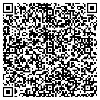 QR-код с контактной информацией организации САНПРОМСНАБ ТД
