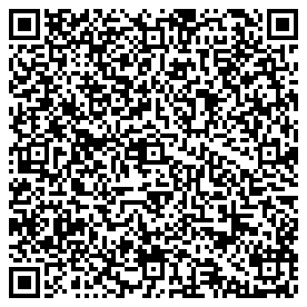 QR-код с контактной информацией организации РИДА МОТОРС